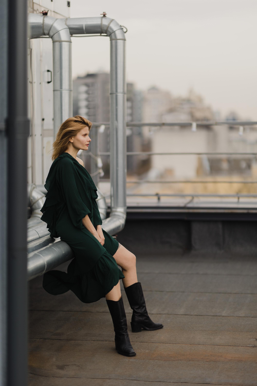 7 PHOTOGRAPHY - Portraits