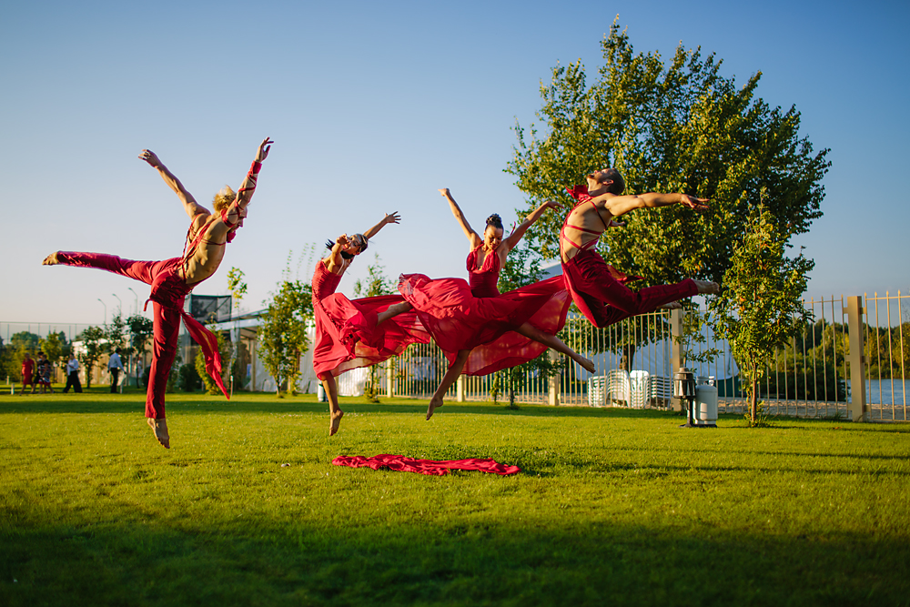 45 PHOTOGRAPHY - Parties & Events