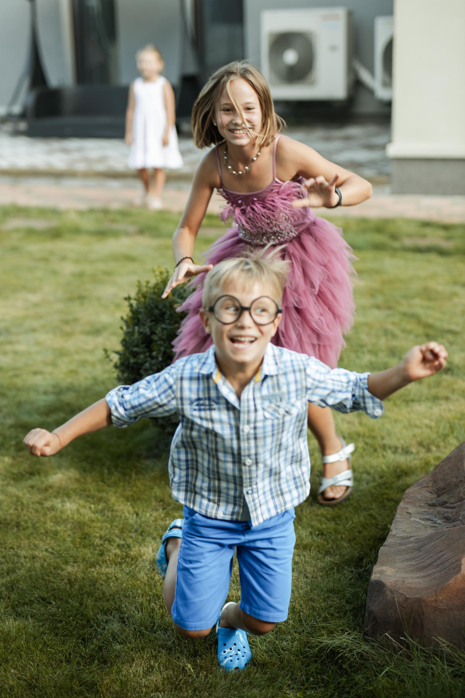 2 PHOTOGRAPHY - Kids